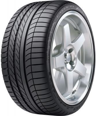 Шина Goodyear XL Eagle F1 Asymmetric SUV 285/45 R19 111W