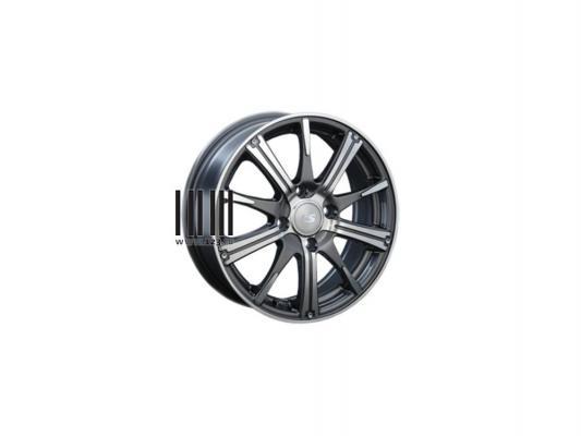 Диск LS Wheels 209 6.5x16 5x100 ET48 GMF