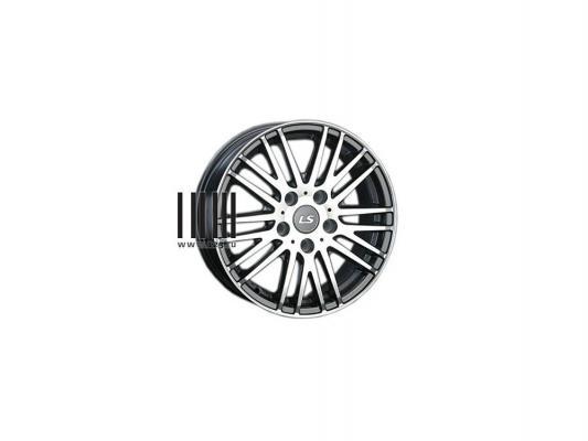 Диск LS Wheels 314 6.5x16 5x112 ET50 GMF
