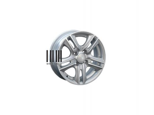 цена Диск LS Wheels 191 6.5x15 4x114.3 ET40 SF онлайн в 2017 году