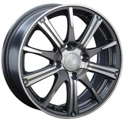 Диск LS Wheels 209 6x15 4x98 ET32 GMF диск fr replica opl525 8xr18 5x120 мм et32 s