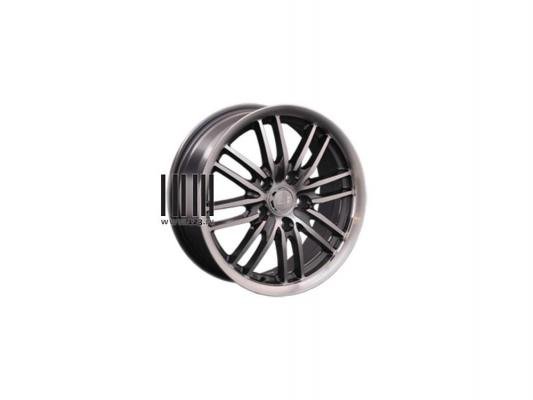 Диск LS Wheels 278 6.5x15 5x108 ET45 GMF nz wheels f 7 6 5x16 5x114 3 d60 1 et45 bkf