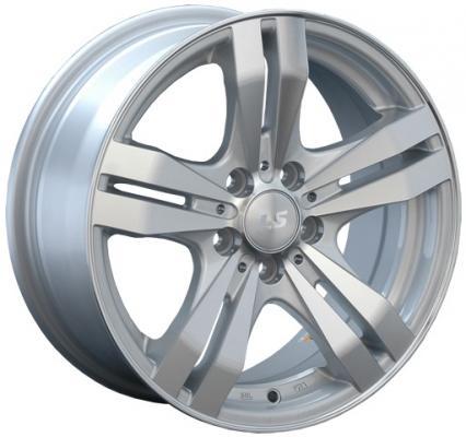 Диск LS Wheels 142 6.5x15 4x100 ET40 SF литой диск nz wheels sh645 6 5x16 5x139 7 et40 d98 6 sf