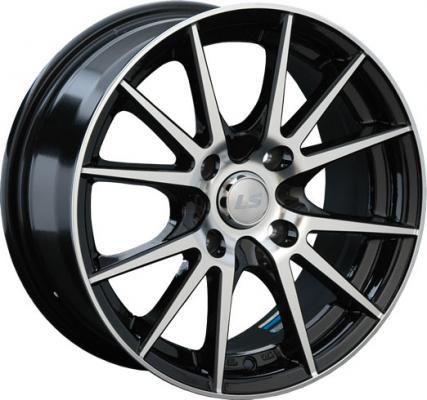 Диск LS Wheels 143 —x— —x100 мм — — диск ls wheels 190 6x14 4x98 et35 sil