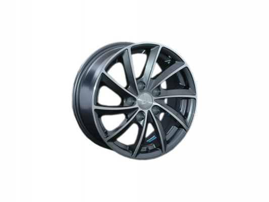 Диск LS Wheels 276 6.5x15 5x112 ET45 SF replica legeartis a79 7 5x17 5x112 d66 6 et45 sf