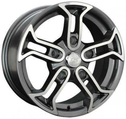 Диск LS Wheels 217 6.5x15 5x139.7 ET40 GMF литой диск replica fr 6x15 5x100 d57 1 et40 gmf