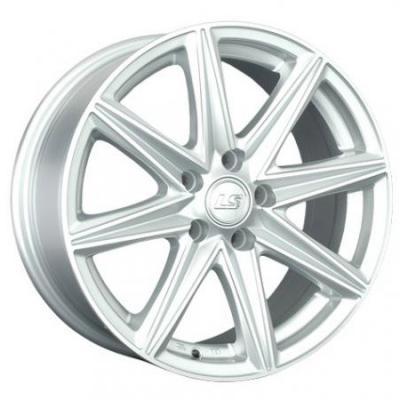 Диск LS Wheels 363 6.5x15 4x108 ET27 SF литой диск n2o y253 7x15 4x108 d73 1 et25 bfp