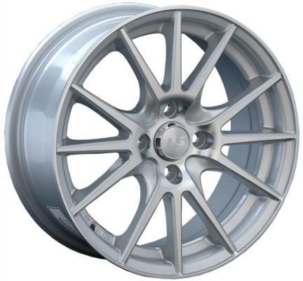 Диск LS Wheels 143 6.5x15 4x114.3 ET40 SF диск ls wheels ls231 6xr14 4x98 мм et35 sf