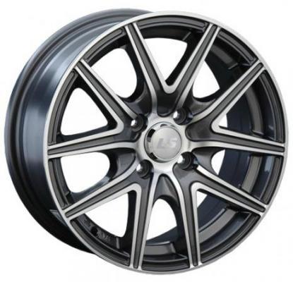 Диск LS Wheels 188 6.5x15 4x114.3 ET40 GMF колесные диски ls wheels ls317 6 5x15 5x105 d56 6 et39 gmf