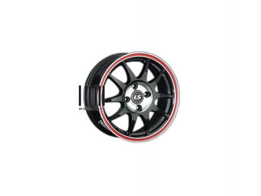 Диск LS Wheels 204 6.5x15 4x98 ET32 BKCRL