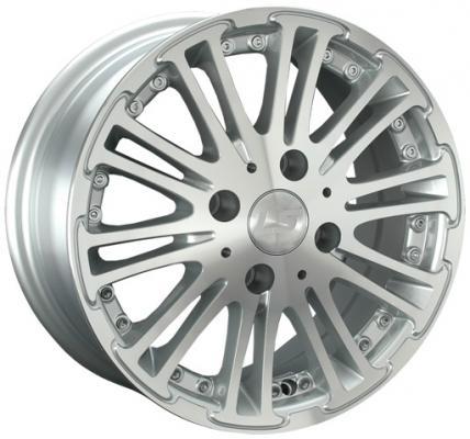 Диск LS Wheels 111 6x14 4x108 ET28 SF литой диск x race af 13 6x14 4x98 d58 6 et35 sf
