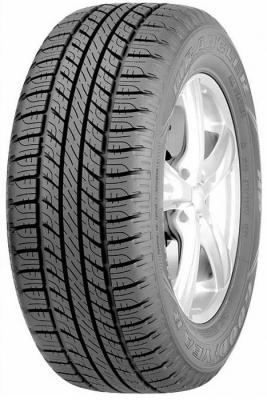 Шина Goodyear Wrangler HP All Weather 245/70 R16 107H шина cordiant all terrain 245 70 r16 111t
