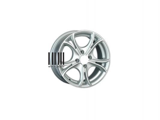 Диск LS Wheels 393 6x14 4x98 ET35 SF