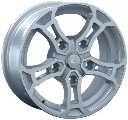 цена Диск LS Wheels 216 6.5x15 5x139.7 ET40 SF онлайн в 2017 году