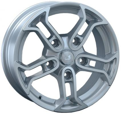 Диск LS Wheels 217 6.5x15 5x139.7 ET40 SF литой диск nz wheels sh645 6 5x16 5x139 7 et40 d98 6 sf