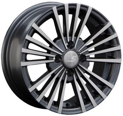 Диск LS Wheels 110 6x14 4x108 ET28 GMF литой диск megami mgm 3 6x14 4x98 d58 6 et35 s