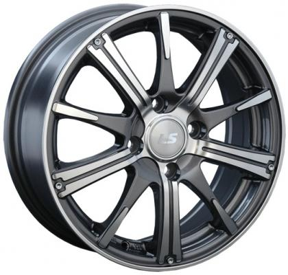 Диск LS Wheels 209 6.5x16 5x114.3 ET45 GMF литой диск replica fr 6x15 5x100 d57 1 et40 gmf