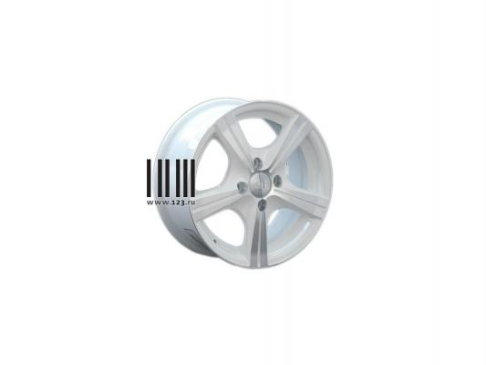 Диск LS Wheels NG146 6x14 4x98 ET35 WF диск ls wheels ls231 6xr14 4x98 мм et35 sf