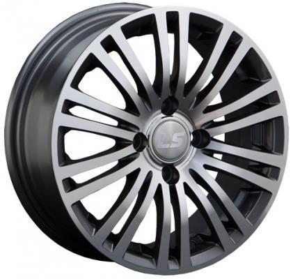 Диск LS Wheels 109 6x14 4x108 ET25 GMF