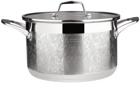 Кастрюля Rondell RDS-397 2.5 л 20 см casserole with lid rondell fancy 20 cm 2 5 l rds 397