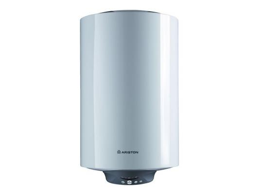 Водонагреватель накопительный Ariston ABS PRO ECO INOX PW 80 V Slim 80л 2.5кВт белый