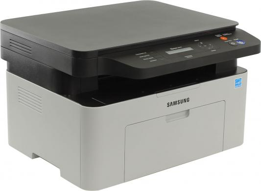 МФУ Samsung SL-M2070 ч/б A4 20ppm 1200x1200dpi USB мфу samsung xpress m2070 ч б а4 20ppm