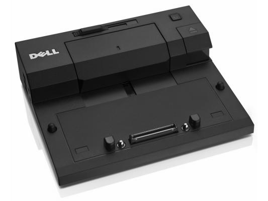 Порт-репликатор Dell EURO Simple E-Port II 452-11514