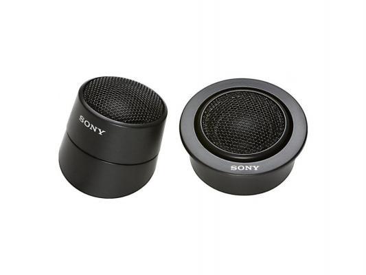 Автоакустика Sony XS-H20S твитер 1-полосная 2.6см 40Вт-130Вт