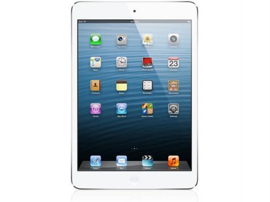 "Планшет Apple iPad Air 2 128Gb 9.7"" 2048x1536 A8X GPS IOS Silver серебристый MGTY2RU/A"