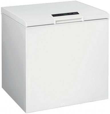 Картинка для Морозильный ларь Gorenje FH21IAW белый