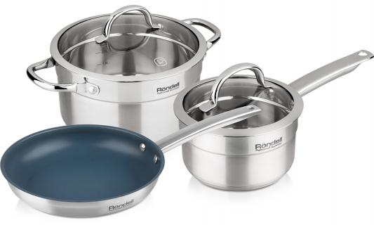 Набор посуды Rondell Creative RDS-138 5 предметов