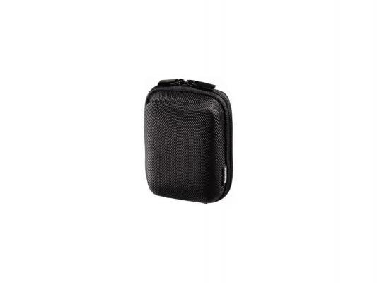 Фотосумка HAMA Hardcase Colour Style 60L 7x4x10.5 этилвинилацетат черный H-103691