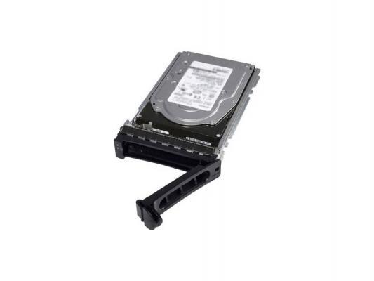 Жесткий диск 3.5 4Tb 7200rpm Dell 400-26604