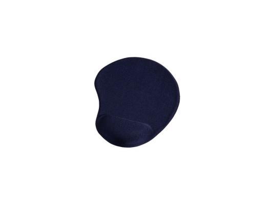 лучшая цена Коврик для мыши Hama H-54780 Ergonomic синий