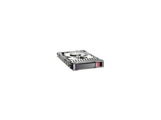 Жесткий диск 2.5 1.2Tb 10000rpm HP SAS 718160-B21