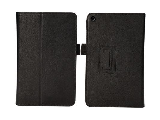 Чехол IT BAGGAGE для планшета Acer Iconia Tab B1-730/731 искуственная кожа черный ITACB730-1 аксессуар чехол acer iconia tab b1 730 731 it baggage иск кожа black itacb730 1