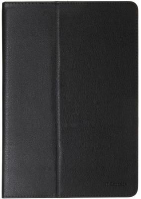 Чехол IT BAGGAGE для планшета Huawei MediaPad 10 Link искуственная кожа черный ITHW102-1