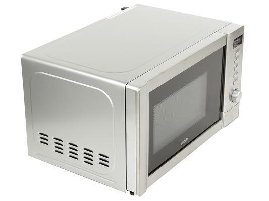 СВЧ BBK 20MWG-730T/BX 700 Вт серебристый 20MWG-730T/BX