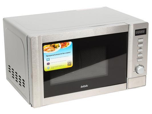 Микроволновая печь BBK 20MWS-720T/BX 20л 700Вт черный