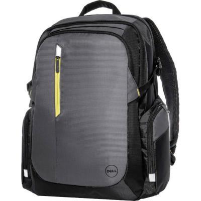 Рюкзак 15.6 DELL 460-BBKN серый