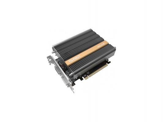 Видеокарта 2048Mb Palit GeForce GTX750Ti KALMX PCI-E 128bit DDR5 DVI mHDMI NE5X75T00941-1073H Retail