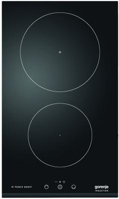 Варочная панель электрическая Gorenje IT332CSC черный