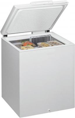 Морозильный ларь Whirlpool WH 2000 белый морозильный ларь liebherr gt 4932 20 001