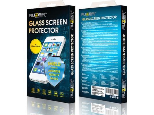 Защитное стекло Auzer AG-SAI 5 для iPhone 5 iPhone 5S iPhone 5C