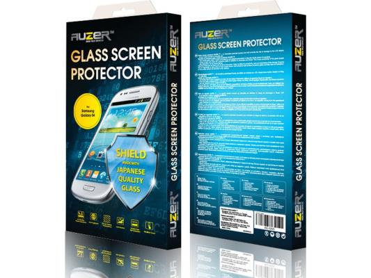 Защитное стекло Auzer AG-SSG 4 для Samsung Galaxy S4 стекло защитное auzer ag ss 6 для samsung s6