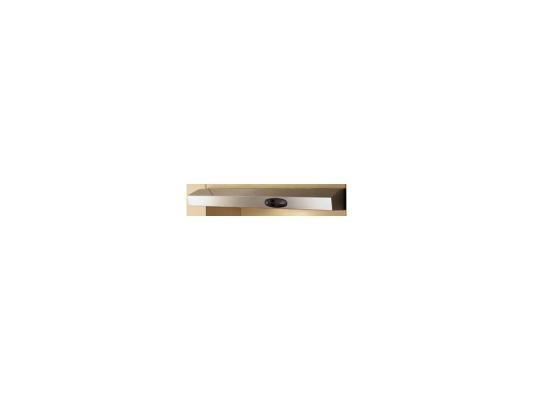 Вытяжка подвесная Elica KREA LUX GFA IX/F/50 серебристый 55311145