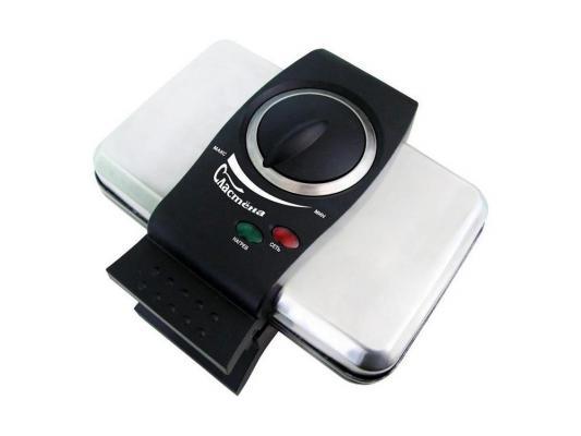 Орешница Сластена Орешек ЭВ-1 серебристый тефлоновое покрытие