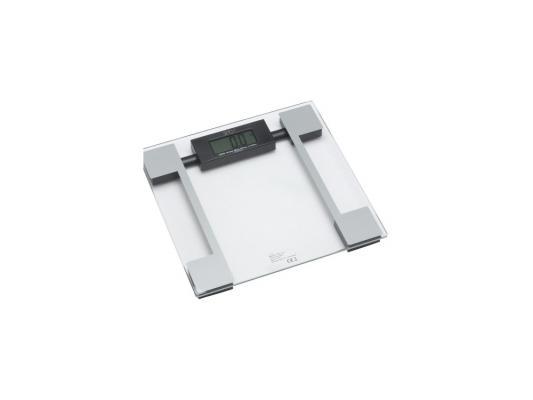 Весы напольные Sinbo SBS 4414 серебристый
