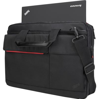 Сумка для ноутбука 15.6 Lenovo Professional Top load нейлон черный 4X40E77323