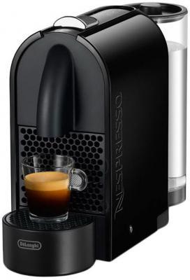 Кофемашина DeLonghi EN110.B черный